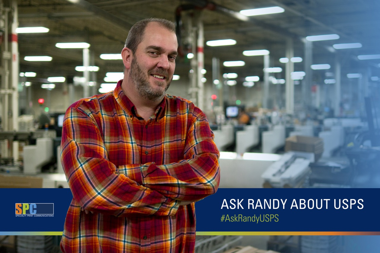 Ask Randy: COVID-19 Impacts on USPS