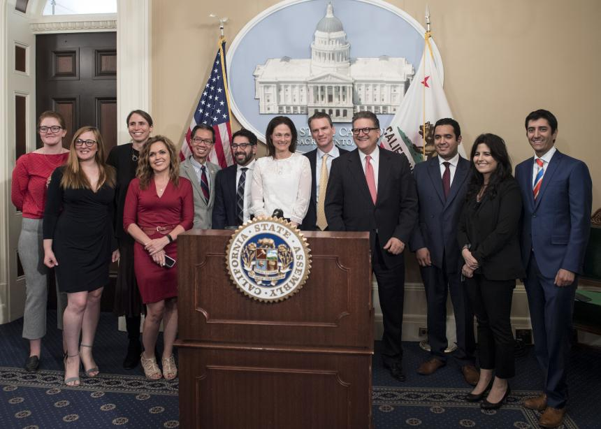 California Consumer Privacy Act: For Marketers