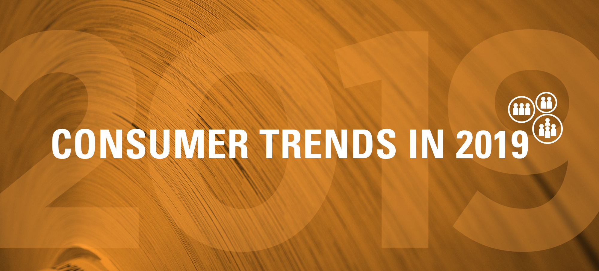 Recognizing Ourselves: Consumer Trends in 2019