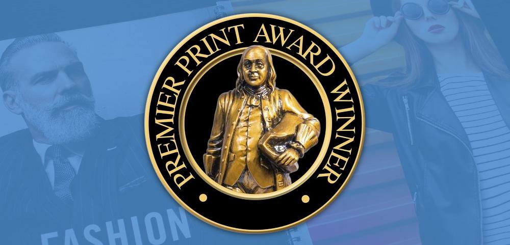SPC Awarded Three Honors in 2019 Premier Print Awards