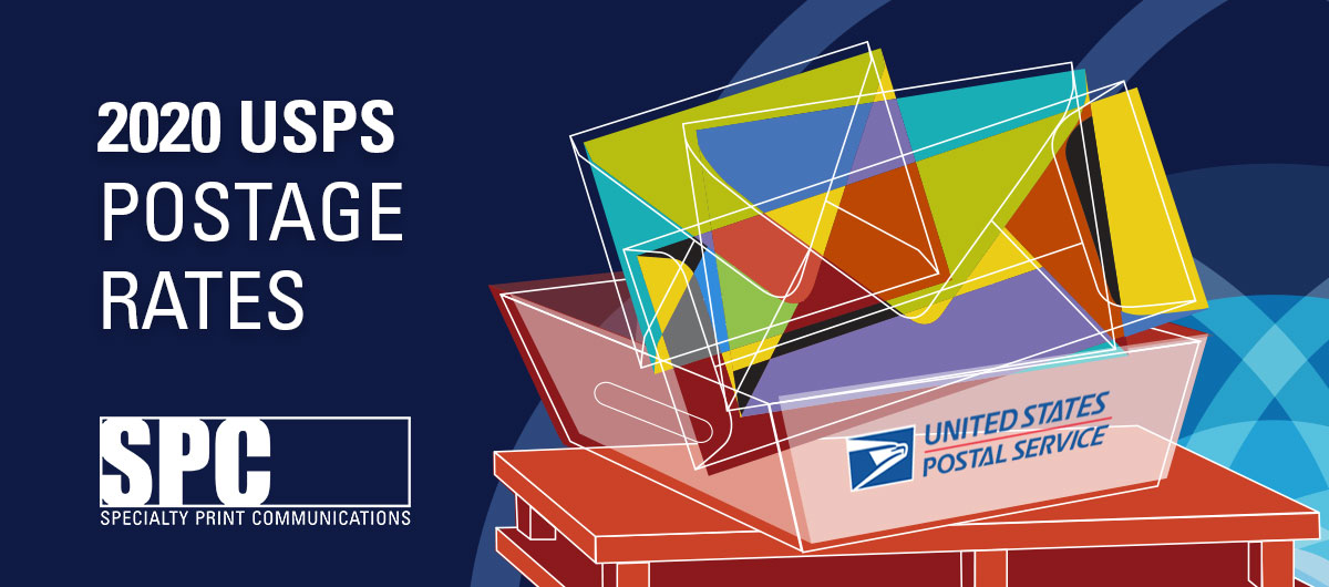 2020 USPS Postage Rates: 1.9% Average Rate Increase With Many Discounts Available