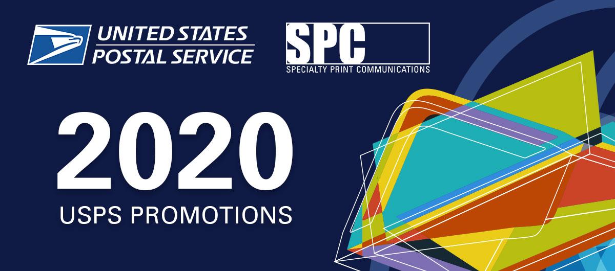 DOWNLOAD: 2020 USPS Promotions Calendar