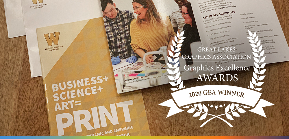 SPC Wins in 10 Categories at Graphics Excellence Awards
