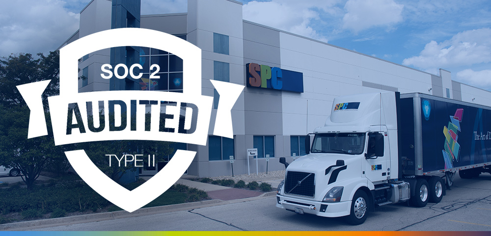 SPC Achieves Elite SOC 2 Type 2 Data Security Certification