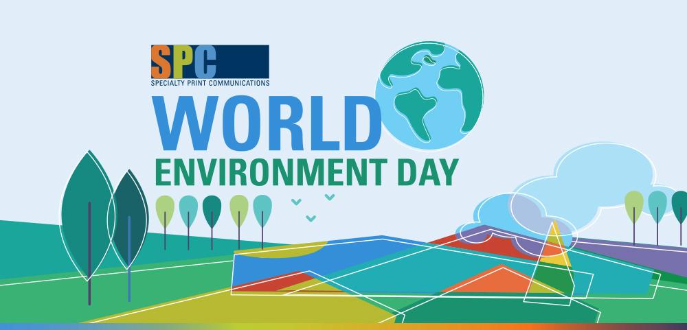 Celebrate World Environment Day – June 5, 2020