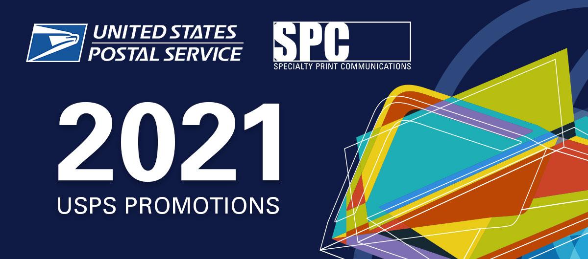 DOWNLOAD: 2021 USPS Promotions Calendar