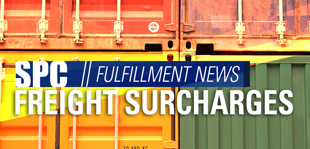 Supply Chains Continue to Tighten, and Freight Costs from Overseas Continue to Increase